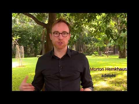 Morton Hemkhaus, adelphi, on e-Waste and EPR