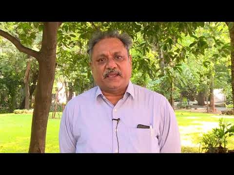 Dr Suneel Pandey, TERI on Cities and Waste Management
