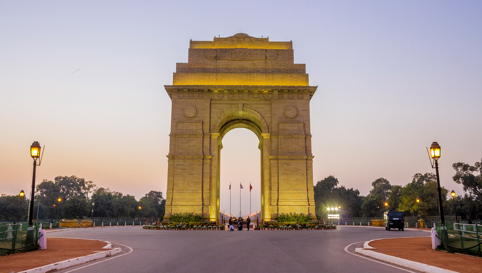 DWIH New Delhi