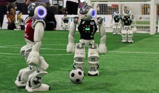 B Human RoboCup Team